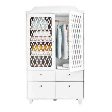 Armoire Harlequin Camcam-...