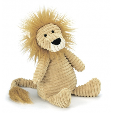 Lion Cordy Roy