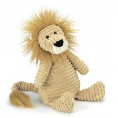 Lion Cordy Roy