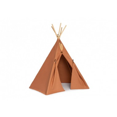 Tipi Nevada - Sienna Brown