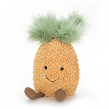 Peluche ananas Jellycat -...