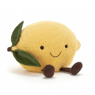 Peluche Citron Jellycat -...