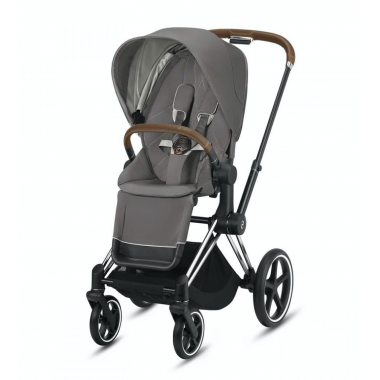 Poussette Priam Soho Grey -...
