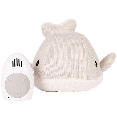 Moby comforter - Gris beige