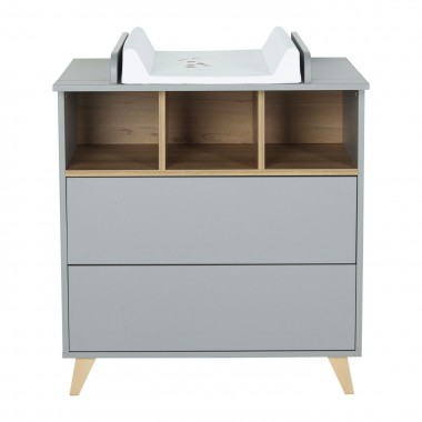 Commode Loft - Light Grey