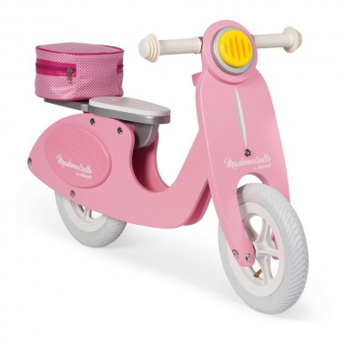 Scooter Mademoiselle