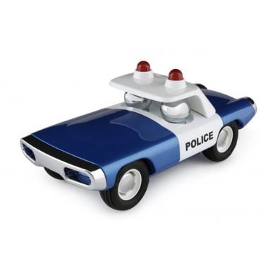 Voiture Maverick - Police...