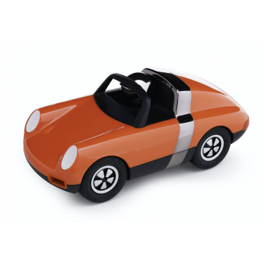 Voiture Luft Crow Orange