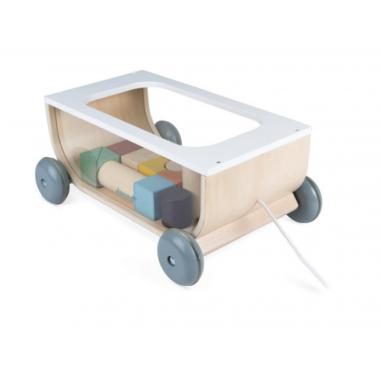 Chariot de cubes Sweet Cocoon