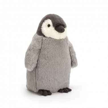 Percy le pingouin - medium