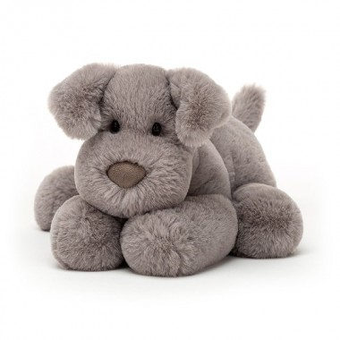 Peluche Huggady Dog - large