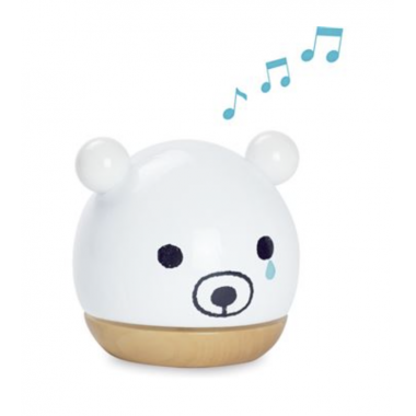 Boite à musique Sora Bear