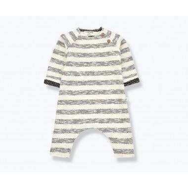 Pyjama Amir - Anthracite