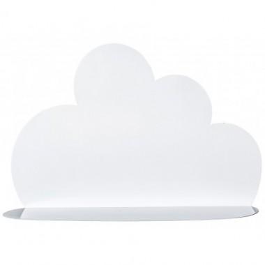Etagère nuage Blanche -...