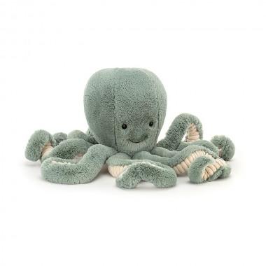 Odell la Pieuvre Jellycat-...
