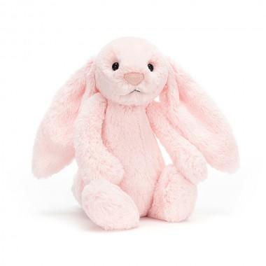 Lapin Jellycat Bashful Pink...