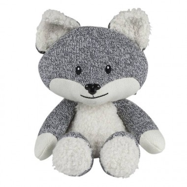 Robin comforter - gris