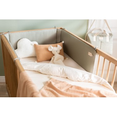 Tour de lit Nest - Nid...