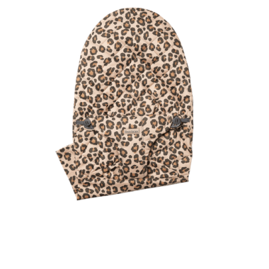 Transat Bliss coton léopard...