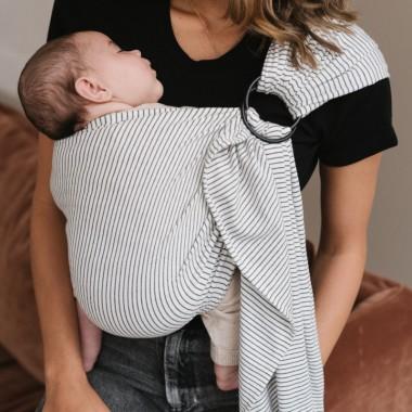 Porte-bébé Sling - Stripes