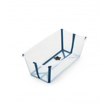 Flexi Bath Stokke - Bleu