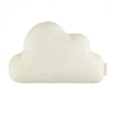Coussin Cloud Honey Sweet...