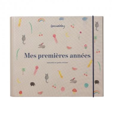 Album Mes Premières Années...