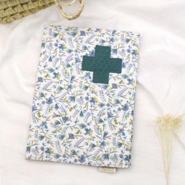 Protège carnet de santé -...