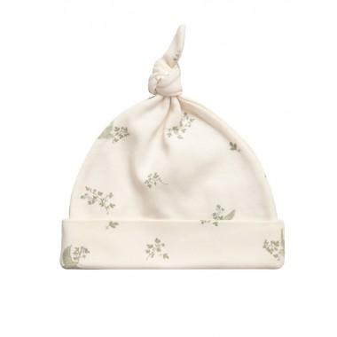 Bonnet de naissance - Swallows