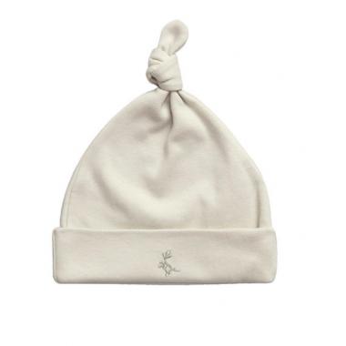 Bonnet de naissance - Sand