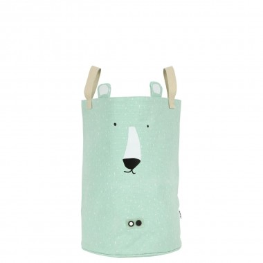 Toy Bag - Mr Ours Polaire