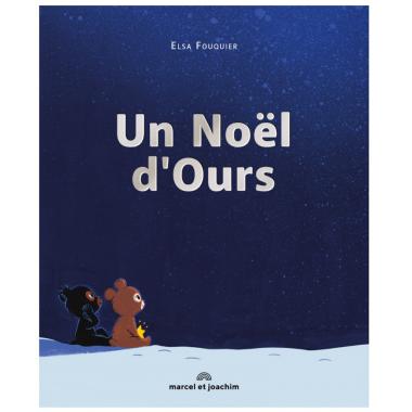 Un Noël d'Ours - Livre...