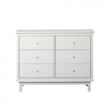 Commode Seaside 6 tiroirs -...