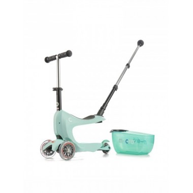 Trottinette Mini 2GO Deluxe...