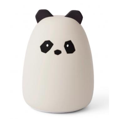 Veilleuse en silicone - panda